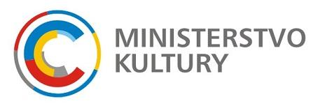 Image result for logo ministerstvo kultury